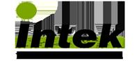 INTEK Topografía Logo